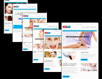 E-mail marketing | Sare Drogarias