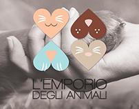 Brand image for L'emporio degli animali