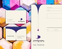 Printography