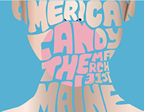 American Candy promo