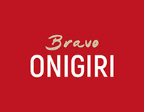 Bravo onigiri