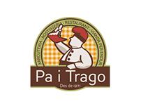 Pa i Trago - imatge d'empresa