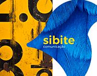 Sibite Comunicação - Identidade Visual