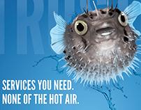IWS Ad Campaign 2013
