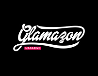 Glamazon Magazine & Apparel