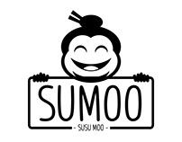 (Logo) SUMOO - Susu Moo