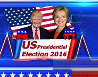 US ELECTION 2016    Full Transaction