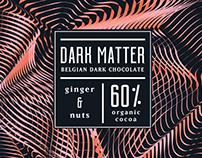 DARK MATTER CHOCOLATE
