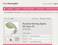 IdealHearingAid