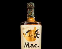 Mac by Brookie's