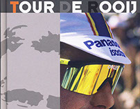 Tour De Rooij 2011