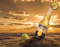 Corona Retouch