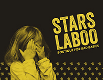 Stars Laboo Branding