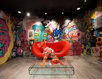 Big Boy Cheng Residence - CRL Interior Designs