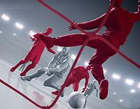 Al Kass Sports IDs