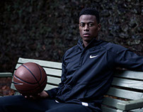 Chad | Nike | Basketball
