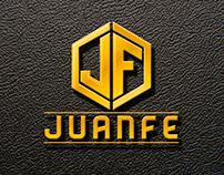 Juanfe I Music Artist Logo
