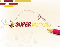 Animation - Super Pencils