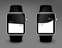 Level - Apple Watch App
