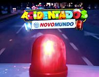 Filme - Acidentados Novo Mundo