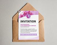 Invitation • Cabinet de kinésithérapie