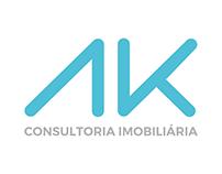 Marca e Papelaria | AK