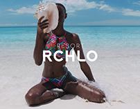 RCHLO S/S 2018
