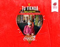 #TuTiendaMásCercana - Shortlist Ojo de Iberoamérica