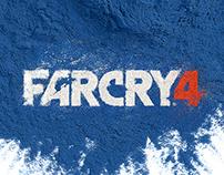 Farcry 4 - Rangoli