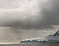 Antarctic Seascapes