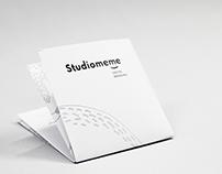 StudiomemeBOX | Xmas Edition 2017