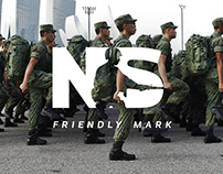 NS Friendly Mark