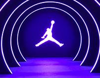 Jordan Space Jam