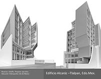Edificio Alcaraz