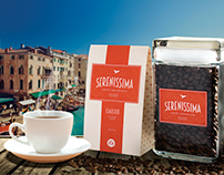 Serenissima Caffè Veneziano