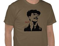T-Shirt Design : Boardwalk Empire
