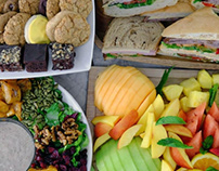 Ingallina - Seattle Catering - Seattle Box Lunches