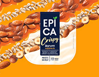Epica Crispy – crispy pleasure!