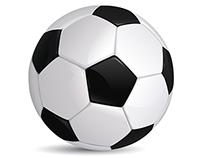 Realistic Vector Balls