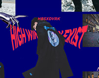 [FASHION] HIGH WINDS MAY EXIST for HBS X DVRK