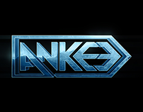 Ankee | Logo & Wallpaper