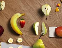 Luki 100% Fruta