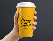 Honey'n'Cheese
