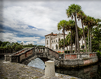 Vizcaya Museum and Gardens