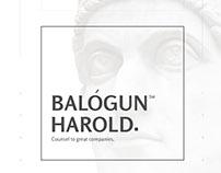 Balogun Harold