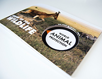 Annual Report for World Animal Protection