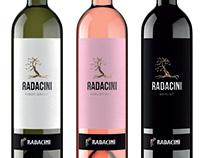 Radacini Still Wines