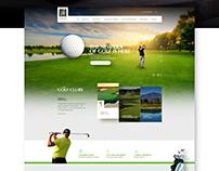 Dubai Golf, UAE