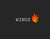 Logofolio - logo 4 (Wings)