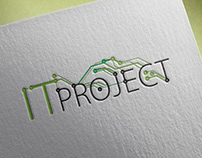 ITproject logo design